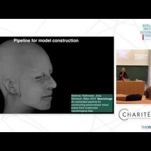 TVB Bernstein Centre Lecture - Petra Ritter - Improving Life Through Simulation