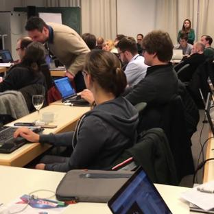 TVB Node 6 - Berlin: Paul Triebkorn - Hands-on session: Epilepsy & Virtual Mouse Brain