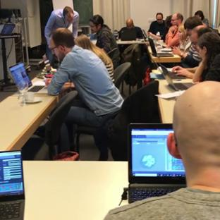 TVB Node 6 - Berlin: Paul Triebkorn - Hands-on session: Stroke