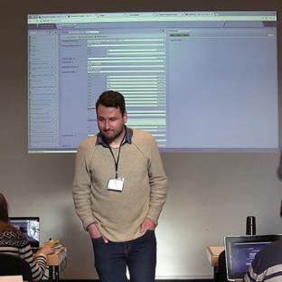 TVB Node 6 - Berlin: Paul Triebkorn - Hands-on session: Introduction to the GUI