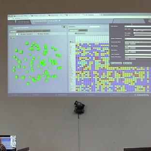 TVB Node 6 - Berlin: Paula Popa and Mihai Andrei - How to use the GUI and script interface of TVB