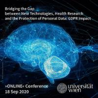GDPR Conference Flyer